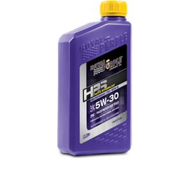 Royal Purple HPS Engine Oil