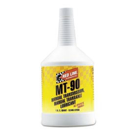Redline Manual Transmission Fluid Mt-90