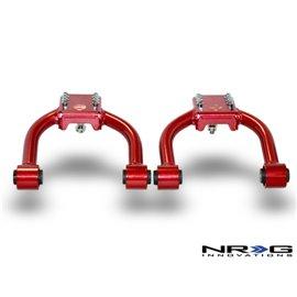 NRG - Front Upper Camber Kit Civic 96-00