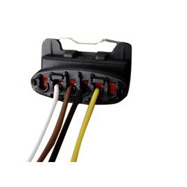 ISR Performance Z32 Mass Air Flow Sensor - Wire Harness Plug