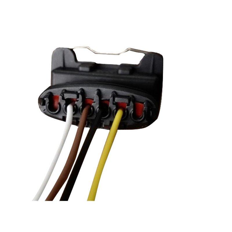 Isr performance z mass air flow sensor wire harness