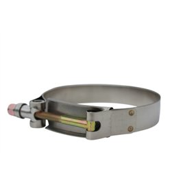 ISR Performance - T-Bolt Hose Clamp