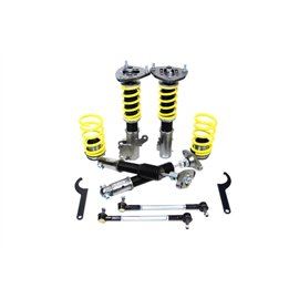 ISR HR Pro Series Coilovers - Hyundai Genesis Coupe 10+