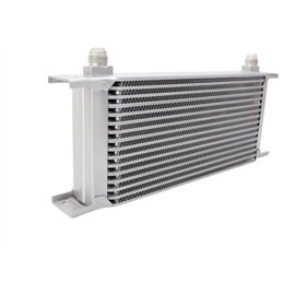ISR Performance Oil Cooler Core - 16 Row