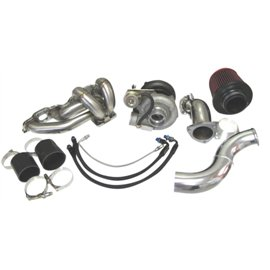 ISR Performance Turbo Upgrade Package - Nissan Ka24de 91-98