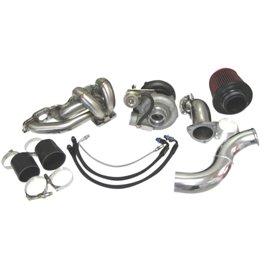 ISR Performance Turbo Upgrade Package - Nissan Ka24de 91-98