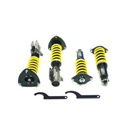 ISR Performance HR Pro Series Coilovers - Subaru Impreza  (STI ONLY) - 08-13
