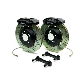 Brembo GT Brake Kit Scion FR-S / BR-Z Front