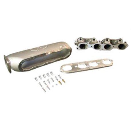 Xcessive Cast Intake Plenum Kit Sr20VE RWD
