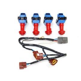 Splitfire CA18DET Fire Coil Pack Ignition System S13