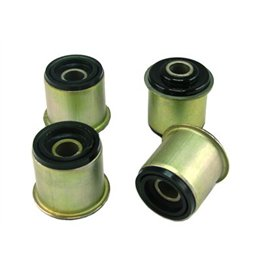 Whiteline Rear Subframe Bushing Kit S13/S14