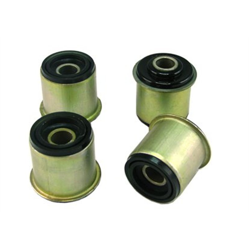 Whiteline Rear Subframe Bushing Kit S13/S14 - Elegant Drift Shop