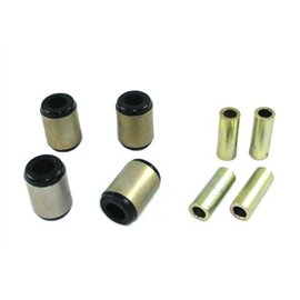 Whiteline Rear upper Control Arm Inner Bushing Kit 370Z/G75