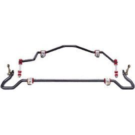 Suspension Techniques Sway Bar Kit F+R S14