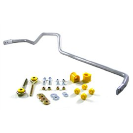Whiteline Rear Heavy Duty Adjustable Sway Bar Skyline R32