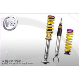 KW Variant 3 Coilovers RX8