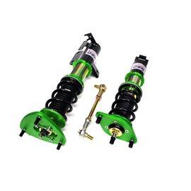 HSD Coilovers Monopro FR-S & BR-Z Black