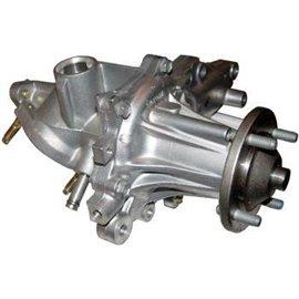 Toyota OEM Water Pump - 2JZGTE
