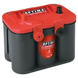 Optima Batterie RedTop 34/78