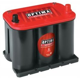 Optima Battery Red Top 35