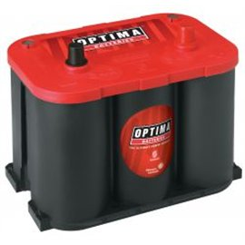 Optima Battery Red Top 34R