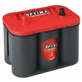 Optima Battery Red Top 34
