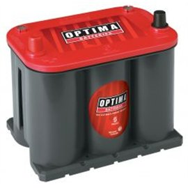 Optima Batterie RedTop 25