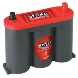 Optima Batterie RedTop 6V