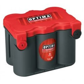 Optima Battery Red Top 78