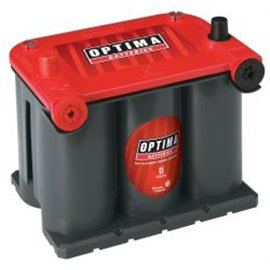 Optima Batterie RedTop 75/25
