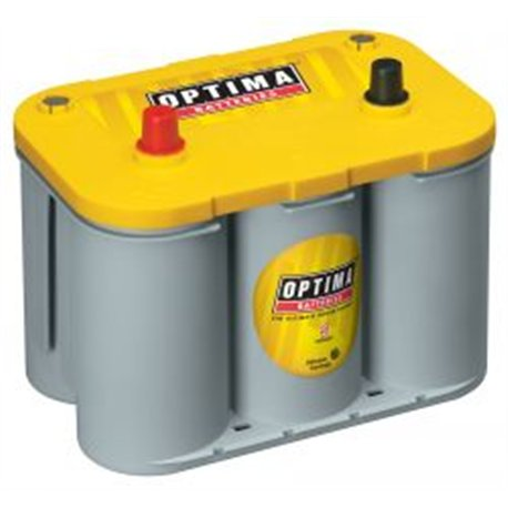 Optima Battery Yellow Top D34