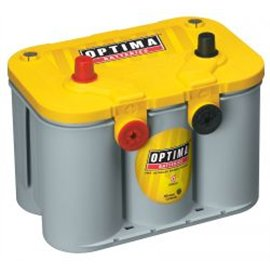 Optima Battery Yellow Top D34/78