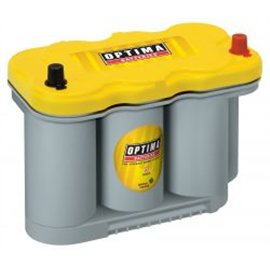 Optima Battery Yellow Top D72F