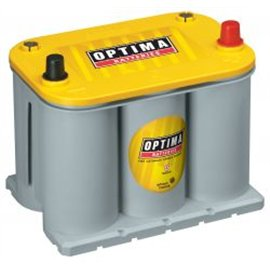 Optima Battery Yellow Top D35
