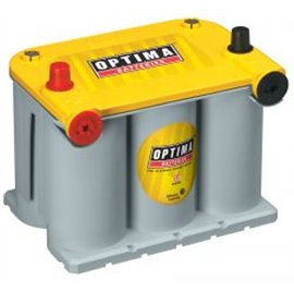 Optima Battery Yellow Top D75/25
