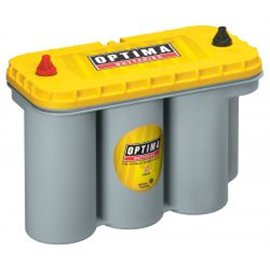 Optima Battery Yellow Top D31T