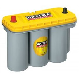 Optima Battery Yellow Top D31A
