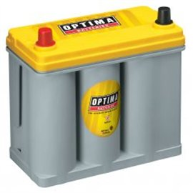 Optima Battery Yellow Top D51