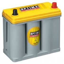 Optima Battery Yellow Top D51R