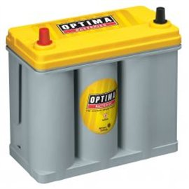 Optima Battery Yellow Top DS46B24R