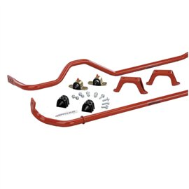 Hotchkis Sway Bar Set WRX 06-07
