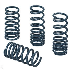 Hotchkis Lower Spring Set IS250/350 06-08