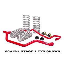 Hotchkis Suspension Kit Stg 1 (Spring & Swaybar) 350Z 03-07