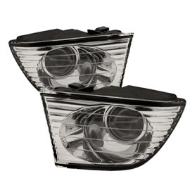 Spyder Oem Style Fog Lights Lexus IS300 01-05