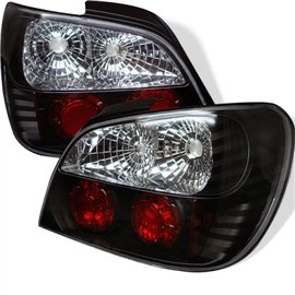 Spyder Tail Light Subaru WRX/STI 02-03 Sedan