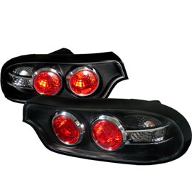 Spyder Tail Light RX7 93-01