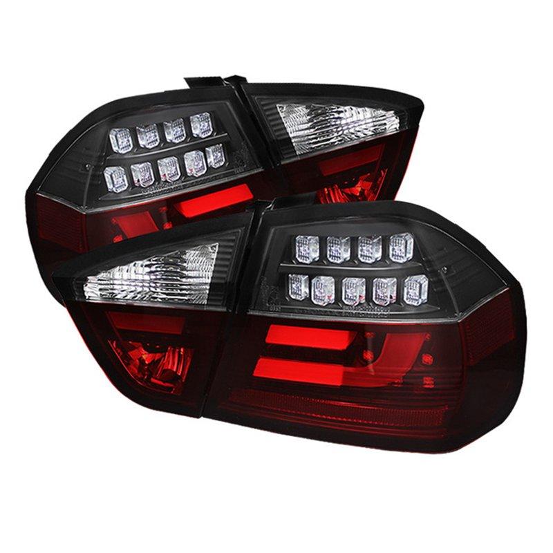 alt c silverado yd tail lights sierra spyder chevy led lighting by chrome