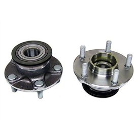 Ichiba Nissan S13 5 Lug Hubs Conversion Front + Rear
