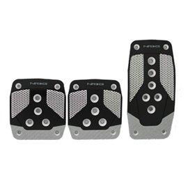 NRG - Aluminum Sport Pedal - M/T