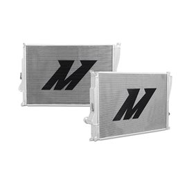 Mishimoto BMW E46 Performance Aluminum Radiator